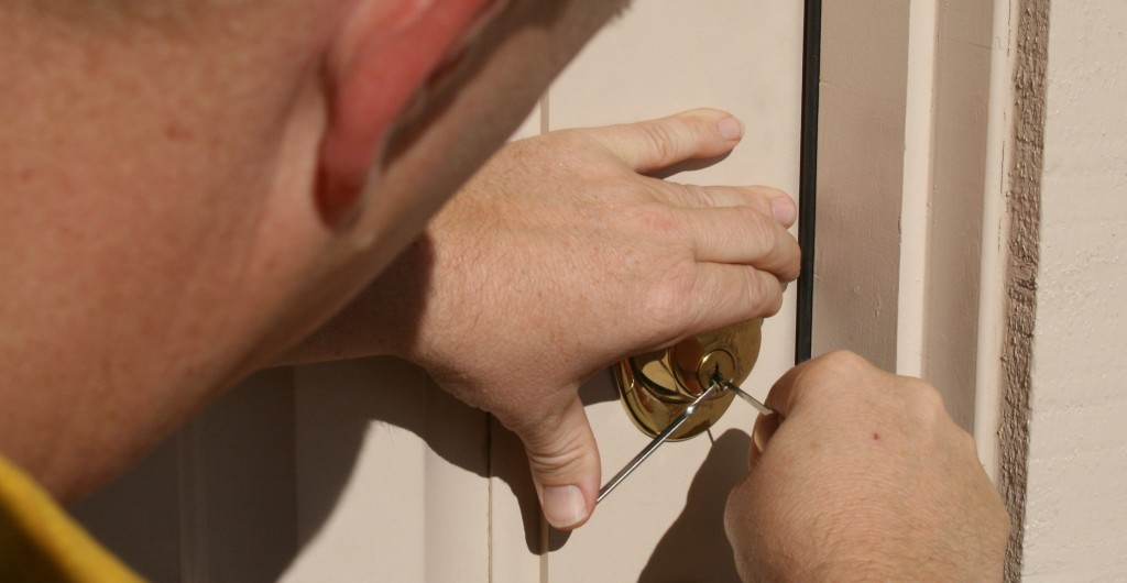 Lock picking