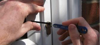Pick a lock