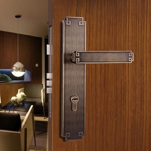 Door Knob Locks