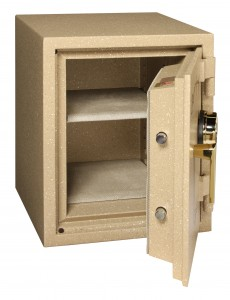 Flatirons Locksmiths 2 Hour Fire Rated Electronic Safe