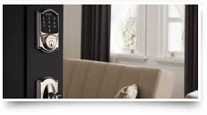Flatirons Locksmiths Broomfield Locksmith Schlage Electronic Deadbolt Installed
